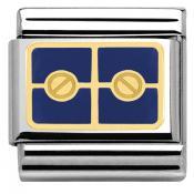 Charm Nomination Elegance 030280-28