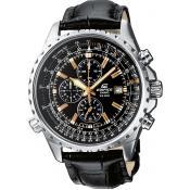 Montre Casio Chrono Dateur EF-527L-1AVEF - Chronographe