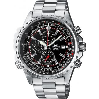 Casio - Montre Casio Edifice EF-527D-1AVEF - Montre Sport Homme