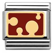 Charm Nomination Plaque 030284-05