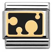 Charm Nomination Plaque 030284-06