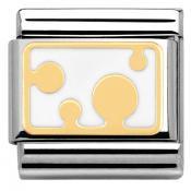 Charm Nomination Plaque 030284-07