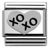 Charm Nomination Oxyde 330101-02