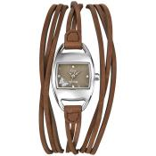 Montre Go Girl Only Cuir Lanieres Go-697001 - Femme