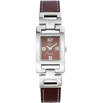Montre Go Girl Only Cuir Go Collection Go-696816 - Femme