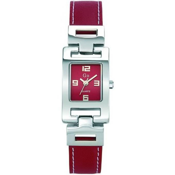 Montre Go Girl Only Cuir Go Collection Go-696811 - Femme
