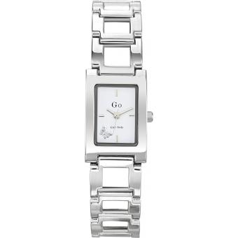 Montre Go Girl Only Acier Go Collection GO-693042 - Femme