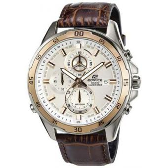 Casio - Montre Casio EFR-547L-7AVUEF - Montre Casio