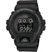 Montre Casio Ronde Noire Snooze GD-X6900HT-1ER