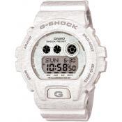 Montre Casio Résine Blanche Digitale GD-X6900HT-7ER - Promos