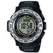 Casio - Montre Casio PRW-3500-1ER - Montre Casio - Collection Pro Trek