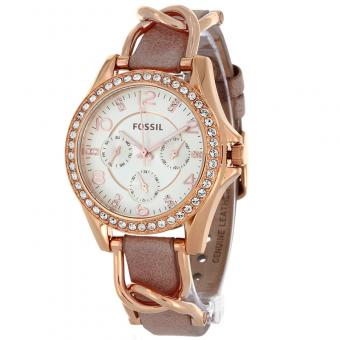 Fossil - Montre Fossil ES3466 - Montre Fossil