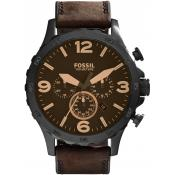 Fossil - Montre Fossil JR1487 - Montre Fossil Homme