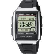 Casio - Montre Casio Waveceptor WV-59E-1AVEF - Montre Radio Pilotée