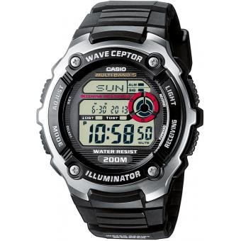 Montre Casio Waveceptor WV-200E-1AVEF