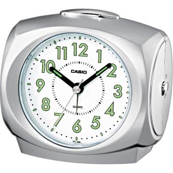 réveil Casio Plastique Casio Collection TQ-368-8EF - Mixte