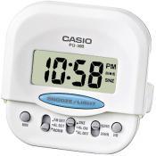 réveil Casio  PQ-30B-7EF - Casio