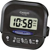 réveil Casio Plastique Casio Collection PQ-30B-1EF - Mixte