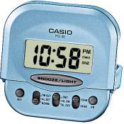 réveil Casio Plastique Casio Collection PQ-30-2EF - Mixte