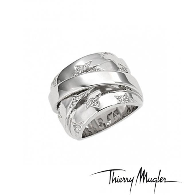 bague homme thierry mugler