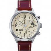 Montre Timex Chrono Dateur T2N932D7