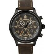 Montre Timex Multifonction Marron T49905SU