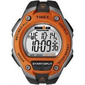 Montre Timex Chronographe Noire T5K529SU