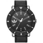 Montre Adidas Originals Cuir Noire Fashion ADH2998