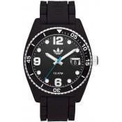 Montre Adidas Originals Noire Blanche Élégante ADH6151
