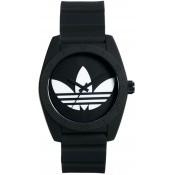 Montre Adidas Originals Noire Blanche Mode ADH6167