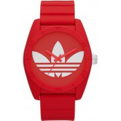 Montre Adidas Originals Rouge Blanche Mode ADH6168