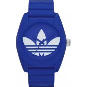 Montre Adidas Originals Bleue Blanche Mode ADH6169