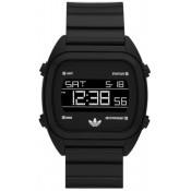 Montre Adidas Originals Chrono Digitale Noire ADH2726