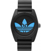 Montre Adidas Originals Vintage Noire Bleue ADH2877