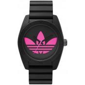 Montre Adidas Originals Vintage Noire Fushia ADH2878
