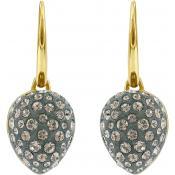 Boucles d'oreilles ADORE Pattern Brillant 5260506 - Or