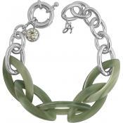 Bracelet ADORE Chaine Vert 5260489 - Bracelet