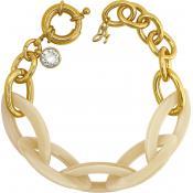 Bracelet ADORE Doré Chaîne 5260490 - Bracelet