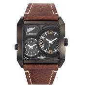 All Blacks Montres - Montre ALL BLACKS 680307 - Montre Homme Carrée