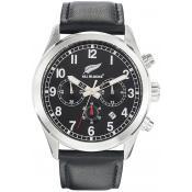 Montre All Blacks Montres Cuir Chronographe 680321 - Homme