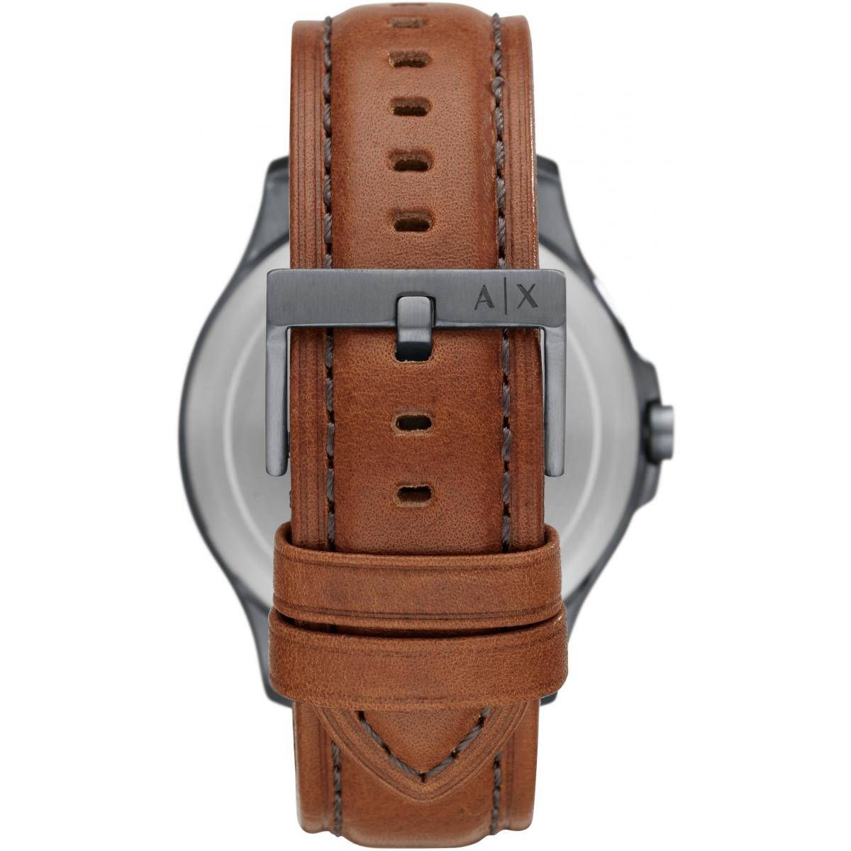 Montre Homme Armani Exchange Marron AX2414