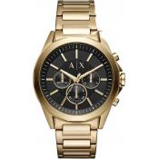 Armani Exchange - Montre Armani Exchange AX2611 - Montre Analogique