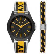 Armani Exchange - Montre Armani Exchange AX7114 - Montre armani exchange