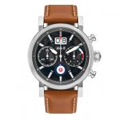 Avi-8 - Montre Avi-8 AV-4062-01 - Montre Homme Marron