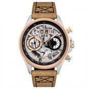 Avi-8 - Montre Avi-8 AV-4065-02 - Montre Homme Marron