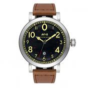 Avi-8 - Montre Avi-8 AV-4067-02 - Montre Homme Marron