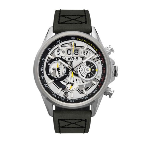 Avi-8 - Montre Avi-8 AV-4065-01 - Montre - Nouvelle Collection