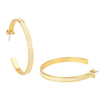 Bangle Up - Boucles d'oreilles Bangle Up BUP06-BAN-OCR03 - Bijoux bangle up