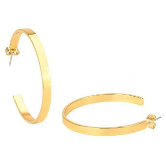 Bangle Up - Boucles d'oreilles Bangle Up BUP08-BAN-OCR00 - Bijoux bangle up