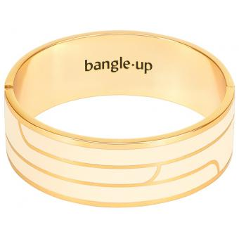 Bangle Up - Bracelet Bangle Up BUP10-GAY-BFA03 - Bijoux Femme
